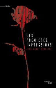 Jean Hanff Korelitz et Hélène Zylberait - Thriller  : Les Premières Impressions - Extrait.