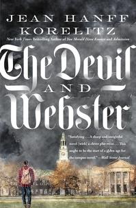 Jean Hanff Korelitz - The Devil and Webster.