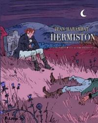Jean Harambat - Hermiston Tome 2 : Les quatre frères noirs.