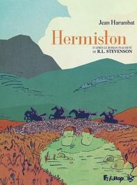Jean Harambat - Hermiston.