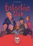 Jean Harambat - Le Detection Club.