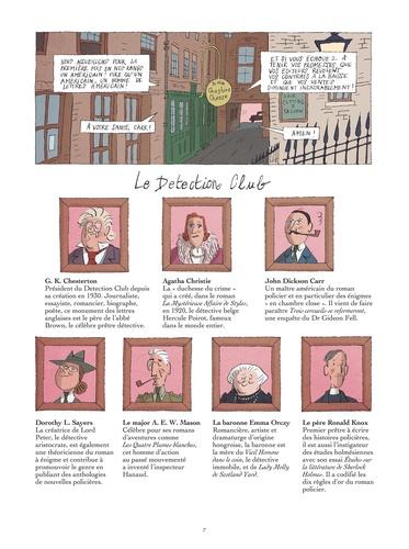 Le Detection Club