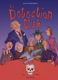 Nouvelle version Le Detection Club