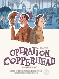 Jean Harambat - Operation Copperhead - Volume 1.