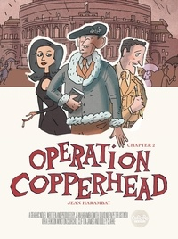 Jean Harambat - Operation Copperhead - Volume 2.
