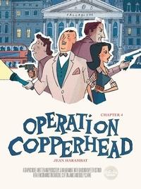 Jean Harambat - Operation Copperhead - Volume 4.