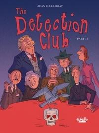 Jean Harambat - The Detection Club - Volume 2.