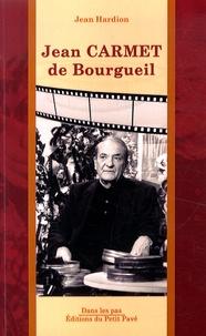 Jean Hardion - Jean Carmet de Bourgueil.
