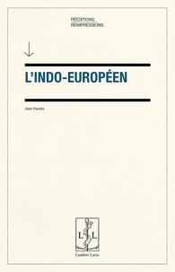 Jean Haudry - L'indo-européen.