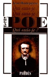 Jean Hautepierre - Edgar Poe.