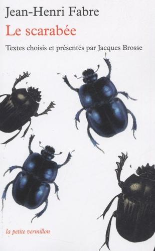 Jean-Henri Fabre - Le scarabée.