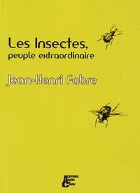 Les insectes, peuple extraordinaire.pdf
