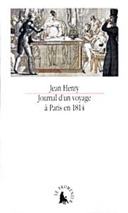 Jean Henry - .
