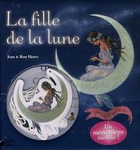 Jean Henry et Ron Henry - La fille de la lune.