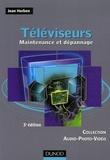 Jean Herben - Téléviseurs - Maintenance et dépannage.