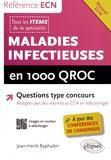 Jean-Herlé Raphalen - Maladies infectieuses en 1000 QROC.