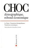 Jean-Hervé Lorenzi - Choc démographique, rebond économique.
