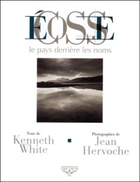 Jean Hervoche et Kenneth White - .