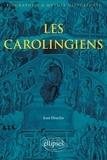 Jean Heuclin - Les Carolingiens.