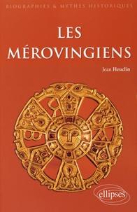 Jean Heuclin - Les Mérovingiens.