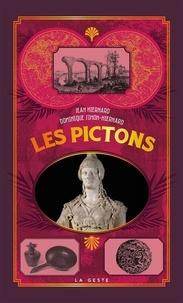 Jean Hiernard et Dominique Simon-Hiernard - Les pictons.