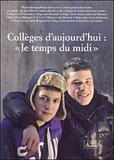 Jean Hincker - Collèges d'aujourd'hui.