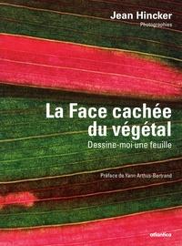Jean Hincker - La face cachée du végétal - Dessine-moi une feuille.