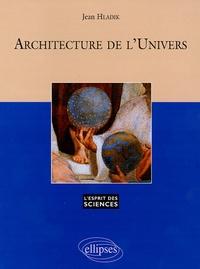 Galabria.be Architecture de l'univers Image