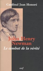 Jean Honoré - John Henry Newman.