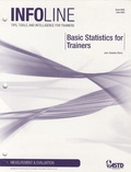 Jean Houston Shore - Basic Statistics for Trainers.