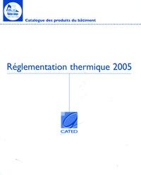 Jean Hrabovsky - Règlementation thermique 2005.