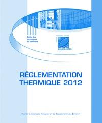 Jean Hrabovsky - Règlementation thermique Grenelle de l'environnement 2012 et mesures d'accompagnement - Des économies d'énergie à la performance énergétique.