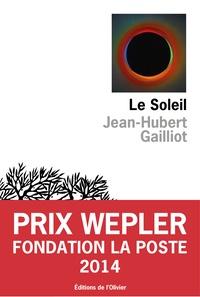 Jean-Hubert Gailliot - Le soleil.