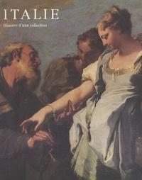 Jean Hubert et Olivier Chevrillon - Italie, histoire d'une collection - Exposition Galerie des Beaux-Arts de Bordeaux, 9 mai-1er septembre 1987.