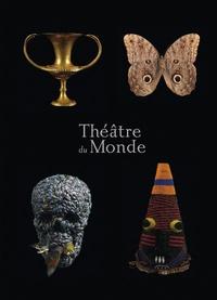 Jean-Hubert Martin - Théâtre du Monde.