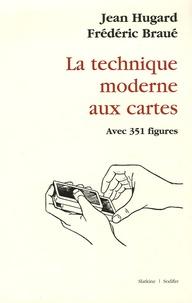 La technique moderne aux cartes.pdf