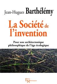 La Société de linvention - Pour une architectonique philosophique de lâge écologique.pdf