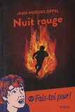 Jean-Hugues Oppel - Nuit rouge.