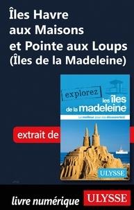 Jean-Hugues Robert - Iles Havre aux Maisons et Pointe aux Loups (Iles de la Madeleine).