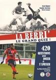 Jean Huguet et Claudie Chrétien - La Berri' le grand quiz !.