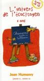 Jean Humenry - L'univers de l'écocitoyen 6 ans. 1 CD audio