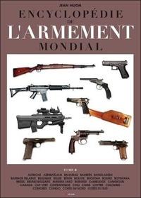 Encyclopédie de larmement mondial - Armes à feu dinfanterie de petit calibre de 1870 à nos jours Tome 2.pdf