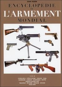 Encyclopédie de larmement mondial - Armes à feu dinfanterie de petit calibre de 1870 à nos jours Tome 3.pdf
