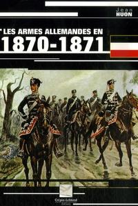 Galabria.be Les armes allemandes en 1870-1871 Image
