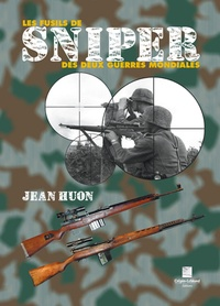 Les fusils de sniper des deux guerres mondiales.pdf