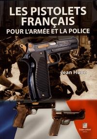 Histoiresdenlire.be Les pistolets français pour l'armée et la police Image
