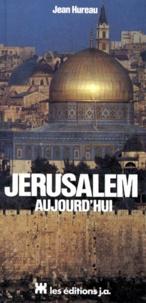 Jean Hureau - Jérusalem.