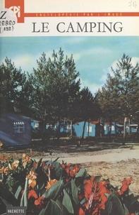 Jean Hureau et  Collectif - Le camping.