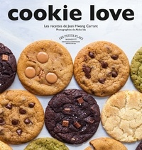 Jean Hwang Carrant - Cookies Love.