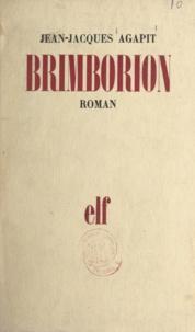 Jean-Jacques Agapit - Brimborion.